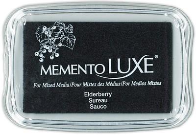 Tsukineko - Memento Luxe Elderberry