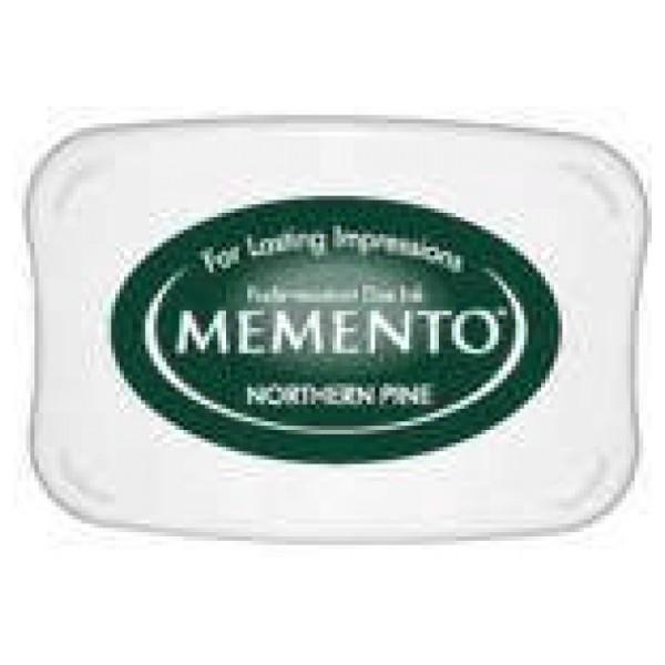 Tsukineko - Northern Pine Memento Ink Pad