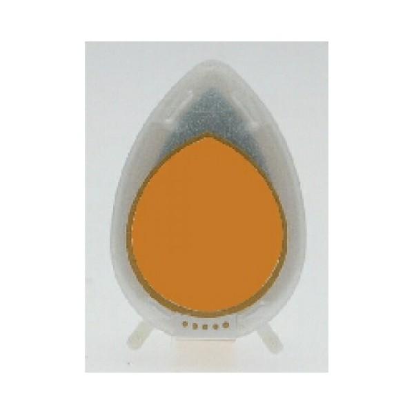 Tsukineko - Pearl Rust Brilliance Dew Drop Ink Pad