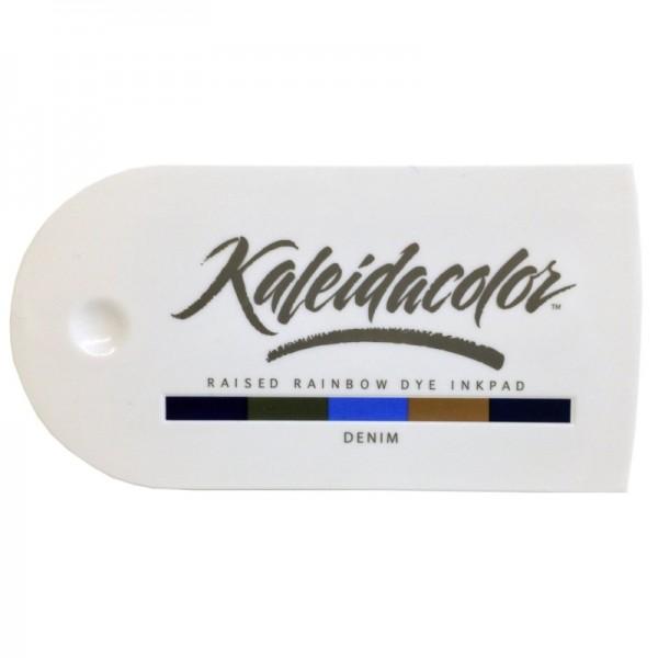 Tsukineko - Denim Kaleidacolor Ink Pad
