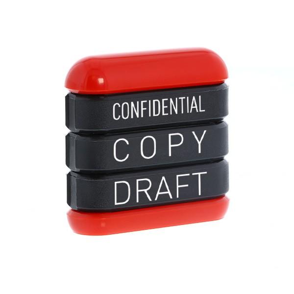 Trodat Stamp Stack - Professional