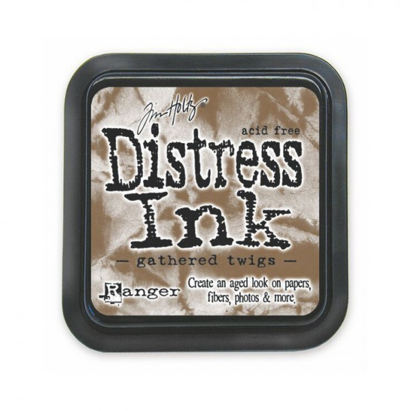 Ranger Ink - Gathered Twigs Distress Ink Pads