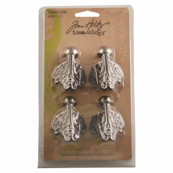 Tim Holtz idea-ology - Foundations (4 pk.) -NEW!