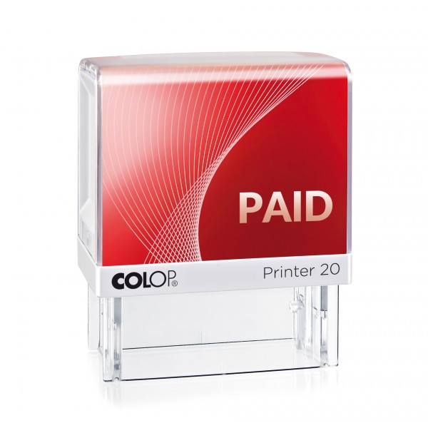 Microban Colop Printer 20/L - Paid