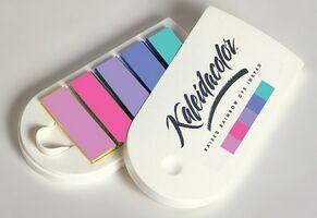 Tsukineko - Birthstone Kaleidacolor Ink Pad