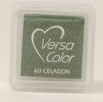 Tsukineko - Celadon Versasmall Pad