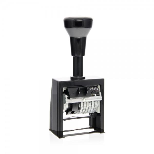 Reiner Automatic Numbering Machine B6K
