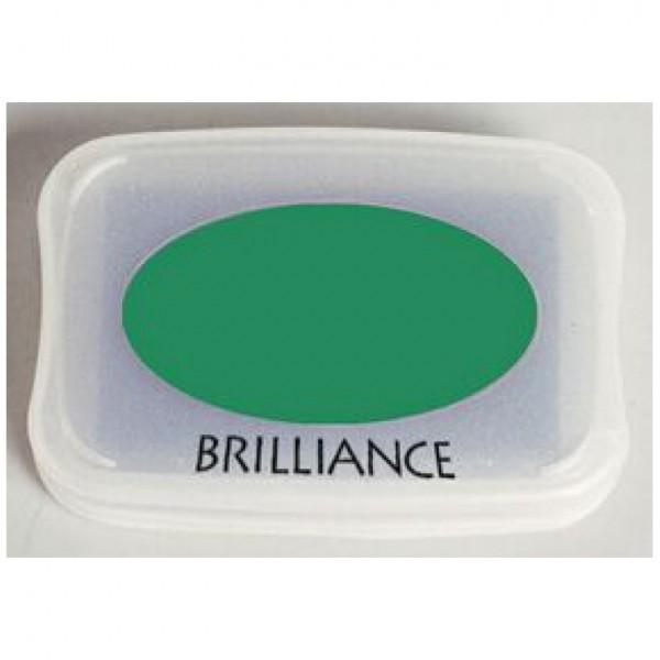 Tsukineko - Gamma Green Brilliance Pad