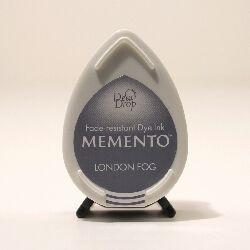 Tsukineko - London Fog Memento Dew Drop Pad