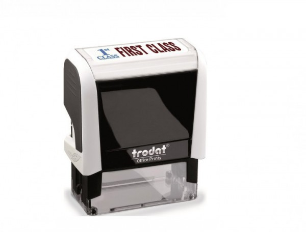 Trodat Office Printy - First class