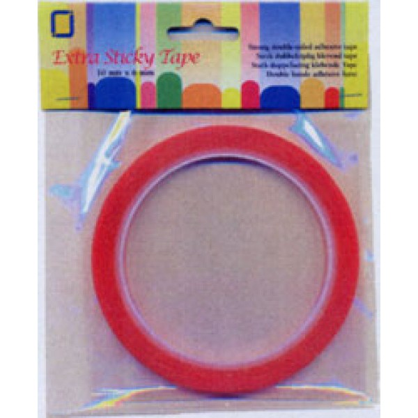 JEJE Peel-offs - Extra Sticky Double Sided Tape 3mm