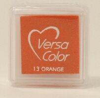 Tsukineko - Orange Versasmall Pad