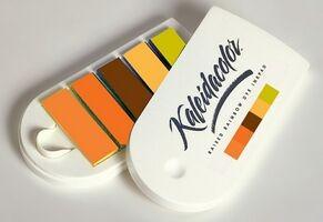 Tsukineko - Autumn Leaves Kaleidacolor Ink Pad
