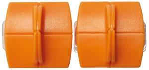 Fiskars - Titanium Blades X2 - Straight