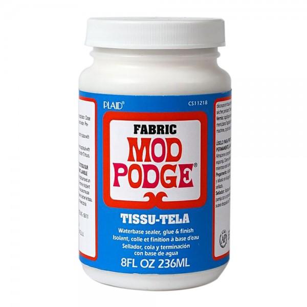 Mod Podge - 8 Oz. Fabric Mod Podge