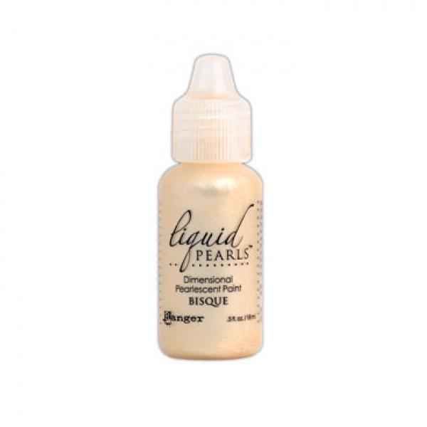 Ranger Ink - & Liquid Pearls - Bisque
