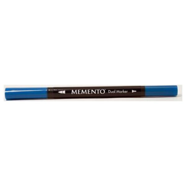 Tsukineko - Bahama Blue Memento Marker