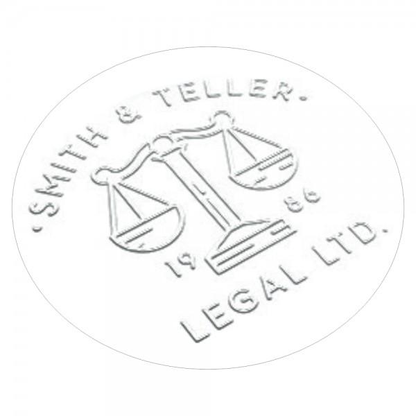 Legal Embossing Press