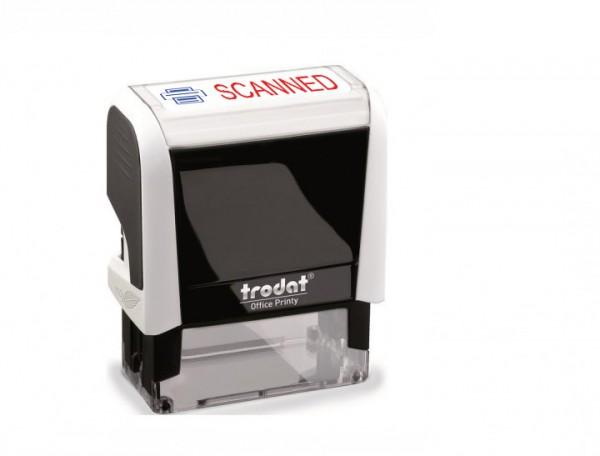 Trodat Office Printy - Scanned